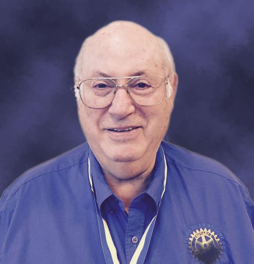 Ed Grubel